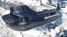Бампер задний FORD FOCUS III 2011- H/B 1743130