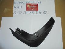 Брызговик передний правый FAW Besturn B50  FA0251840