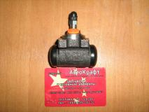 Цилиндр тормозной задний BYD Flyer 10019445