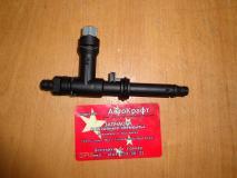 Цилиндр сцепления рабочий Chery M11 QR519MHA-1602502