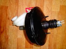 Цилиндр тормозной главный с бачком и вакуумным усилителем Lifan Breez 1.3L LBA3540000