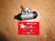 Цилиндр тормозной задний правый Geely MK CROSS 1014003193
