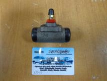 Цилиндр тормозной задний(рабочий) Chevrolet Lanos 96312155