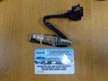 Датчик кислородный Opel Asta H Z18XE 0855389