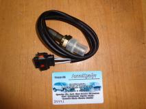 Датчик кислородный Opel Asta H Z18XE 0855356