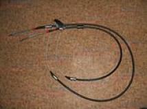 Трос ручника Daewoo Nexia 90235948