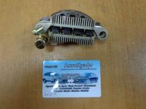Диодный мост генератора (MANDO) зубчатый Chevrolet Aveo 93740981