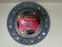 Диск сцепления Brillance M2 1.8L DAMR980425