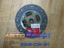 Диск сцепления  Vortex Estina двигатель 1,5