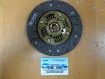 Диск сцепления Chevrolet Spark 96343030