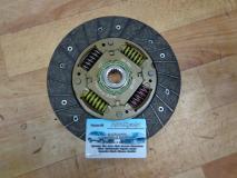 Диск сцепления Hyundai Getz 1.3L Valeo 803891