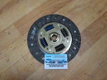 Диск сцепления Hyundai Elantra Valeo 41100-22715 4110023030 41100-22750