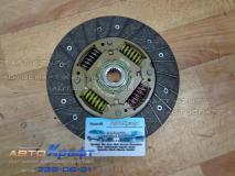 Диск сцепления Hyundai Solaris 41100-23136 41100-23138 S4110023136