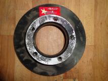 Диск тормозной  ( 5 отверстий ) BAW Fenix 1044 35AD04A-01075
