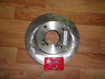 Диск тормозной передний Chery Bonus A13-3501075