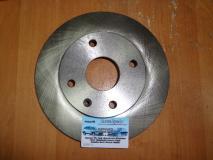 Диск тормозной передний Chevrolet Lacetti  96549782