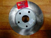 Диск тормозной передний Geely Emgrand 1064001281