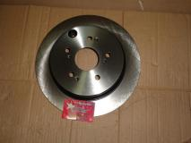 Диск тормозной передний Great Wall Hover H6 3501011XKZ16A