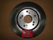 Диск тормозной задний Great Wall Hover H6 3502012XKZ16A