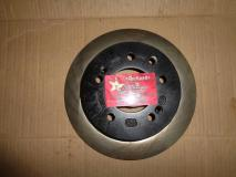 Диск тормозной задний JAC S5 3504011U1510