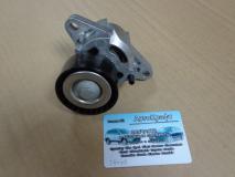 Ролик натяжной ремня генератора c кондиционером Renault Sandero 8200603359