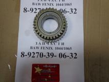 Шестерня 3 передачи КПП (31 зуб) Baw Fenix 1044 Евро 2 1701325-Q7