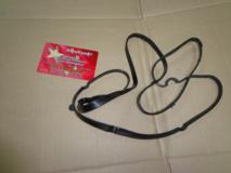 Прокладка клапанной крышки Газель бизнес ISF2.8 CUMMINS Газель Бизнес ISF 2.8L 5255312