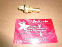 Датчик температуры Foton-1049 одноконтактный 1B22037600090