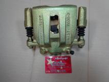 Суппорт тормозной передний правый Chery Indis S18D-3501060