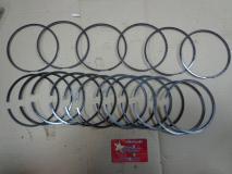 Кольца поршневые комплект Shaanxi WP12 612600030054