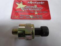 Датчик электронный воздушный манометра  Dong Feng  3682610-C0100