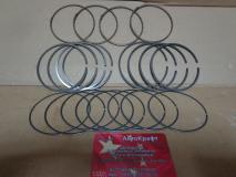 Кольца поршневые +0.25 Chery Fora, Vortex Estina 484J-1004030BA