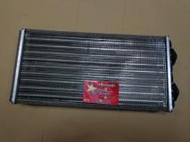 Радиатор отопителя Shaanxi  8169010067