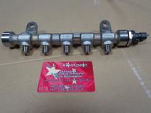 Рампа топливная Baw Fenix 1065 Eвро 3 1128010-55D