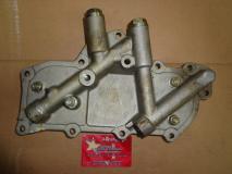 Маслоохладитель FAW 1041 евро3  1013030C012
