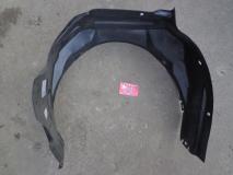 Подкрылок передний правый  Lifan Smily F5400321