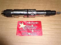 Форсунки Shaanxi Wp10,Wp12  0445120265