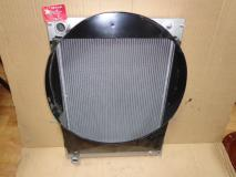 Радиатор водяной (охлаждения двигателя) Foton-1069 1106913100033