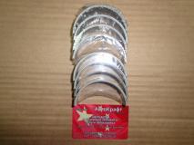 Вкладыши шатунные (комплект 8шт)BAW Fenix Евро 2(оригинал) 4102QB-01-006-009