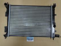 Радиатор охлаждения Hyundai Solaris (механика) 253101R000