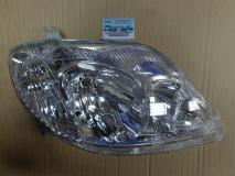 Фара правая под корректор Toyota Corolla 2002- SDN 8113002180