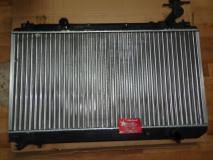 Радиатор двигателя Chery Tiggo 1.8, Vortex Tingo T11-1301110BA