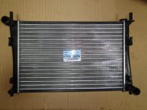 Радиатор охлаждения Ford Fusion 2003- 1325831