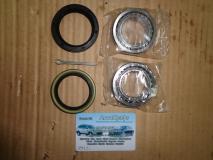 Подшипник задний ступицы (комплект)Daewoo Nexia 90486463/1603193