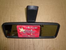 Зеркало заднего вида черное  Chery Amulet A11-8201010