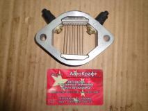 Cвеча накала с двумя отверстиями Baw Fenix 1044 4100QBZL-08.01