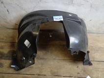 Подкрылок передний левый  Renault Duster  638410005R