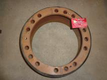 Барабан тормознои задний FAW 3252 (D295mm/H280mm/d410mm(Wнакладка200мм) 3502014C