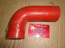 Патрубок турбокомпрессора отводящий Baw Fenix 1065 Евро3 1118012-C226