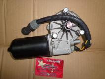 Мотор стеклоочистителя Shaanxi  81.26401.6134